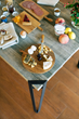 Adap.Table Ribbon (Dining Table)