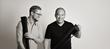 Adap.Table Designers Francois Elphick and Ta Yang Hsu