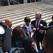 Attorney Dan Newlin Gets Jury To Return $100 Million Verdict for...