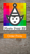 New Photo Print Elf App for iOS prints to Home Delivery