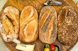 Seattle's Top Artisan Bread Maker, The Essential Baking Company, to Appear on QVC 11/11