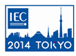 Global event with 2200 technology experts kicks off in Tokyo today