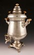 Annual Thanksgiving Auction - Collection of Outstanding Silver,Fine Art and Decorative Arts on offer at Kaminski Auctions November 30th Sale