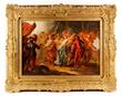 """Attributed to Erasmus Quellinius, """"The Triumph of David"""""""