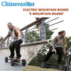 Electric Mountain Board