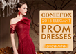 Coniefoxdress.com Unveils Fashionable 2015 Prom Dresses with...