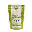 BUY Pooki's Mahi's Peach Warrior Oolong Tea Fusions @ http://pookismahi.com/products/peach-warrior-tea