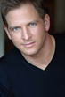 Actor Jason Cameron