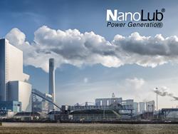 NanoLub Power Generation
