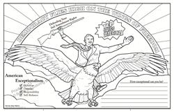 Cruz Saves America Freedom Eagle 2nd Amendment Rights