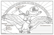 Ted Cruz Saves America Released by ColoringBook.com - Back by Popular...