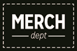 Merch Department