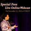 Mahendra Trivedi and Trivedi Master™ Alice Branton to have a Live Webinar for Entire Trivedi Family