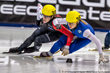 ISU Short Track World Cup Comes to a Close on The Fastest Ice on Earth