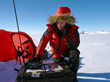 Codan trusted for the most dangerous Antarctic expedition ever