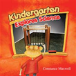 New book offers children educational science experiments