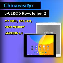 E-Ceros Revolution 2