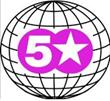 5 Star Global, LLC's  Official Logo