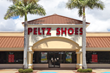 Peltz Shoes Grand Opening in Ft. Myers Florida of the Sixth Retail Location