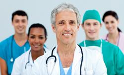Civilian Doctors in Army Medicine