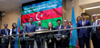 TEAS facilitates historic London Stock Exchange visit by Azerbaijani delegation