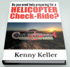 New Book Helicopter Check Ride by Kenny Keller