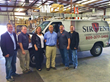 Chris and Kari Stacy launch SirVent Chimney & Venting Service of Charlotte