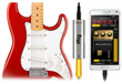 IK Multimedia's AmpliTube and iRig HD-A are now available for...