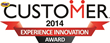 RightAnswers Named Finalist of the 2014 Customer Experience Innovation...