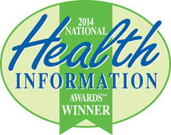 2014 National Health Information Awards