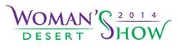 Seventh Annual Desert Woman's Show November 15-16, 2014