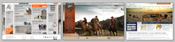 Hotel Digital Marketing, Ames Boston Hotel, OPAL Collection, Lost Valley Ranch