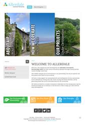 Allerdale, UK, Lucent Strategic Land Fund, Strategic Land, UK Land, Land Investment