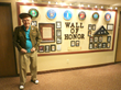 Holiday Retirement honors veterans with Walls of Honor, posts to...
