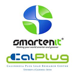 Smartenit Joins CalPlug at UCI's CalIT2