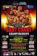 2014 NPC East Coast Championships in Wayne, NJ