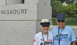 Honor Flight a High Point For Woman Veteran at Sedgebrook in Lincolnshire, IL