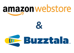 Paid Search ROI goes up with Buzztala for Amazon Webstore clients