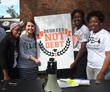 National Education Association kicks off NEA's Degrees Not Debt Week...