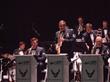 Rhythm in Blue Jazz Ensemble Featured Patriotism and Jazz Fusion in...