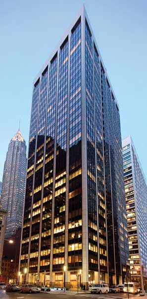 New York City Announces New Real Estate Tax Rates: CBPartners Announces Space Expansion Through Relocation In
