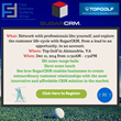 Network, Golf and Explore The Customer Life-Cycle with SugarCRM and...