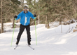 New England's Newest Cross Country Ski Area Will Not Charge For...