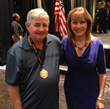 The HearStrong Foundation Salutes U.S. Navy Veteran for Victory Over...