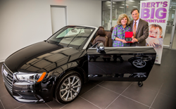 Jim Ellis Audi Atlanta >> Jim Ellis Audi Atlanta Sells Out Audi A3 Cabriolet Raffle