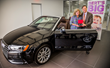 Jim Ellis Audi Atlanta Sells Out Audi A3 Cabriolet Raffle with Bert's...