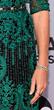 Connie Britton wearing David Mor bracelet