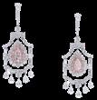 David Mor Chandelier Earrings