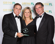 Employment Technologies Accepts 2014 Florida Companies to Watch Award
