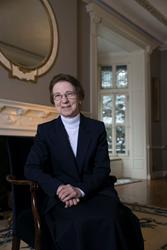 S. Elizabeth A. Hill, C.S.J., J.D.